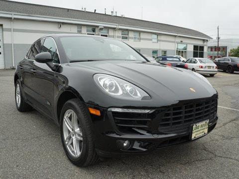 2017 Porsche Macan for sale in Edison, NJ