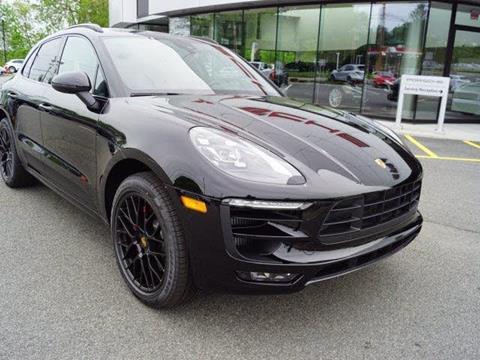 2018 Porsche Macan for sale in Edison, NJ