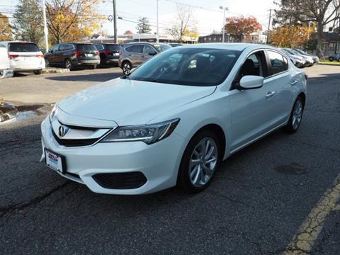 2016 Acura ILX for sale in Edison, NJ