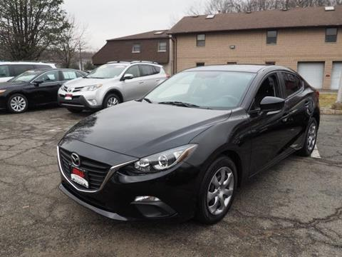 2016 Mazda MAZDA3 for sale in Edison, NJ