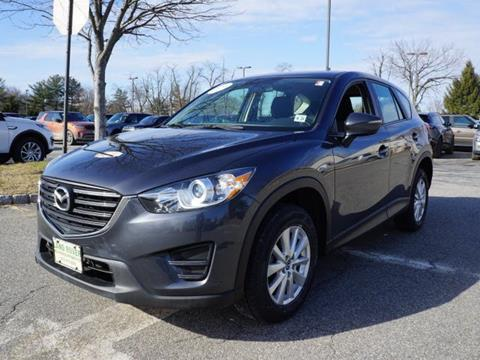 2016 Mazda CX-5 for sale in Edison, NJ
