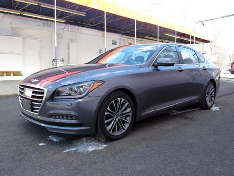 2016 Hyundai Genesis for sale in Edison, NJ