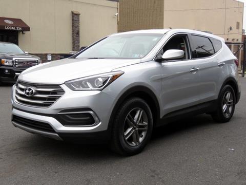 2018 Hyundai Santa Fe Sport for sale in Edison, NJ
