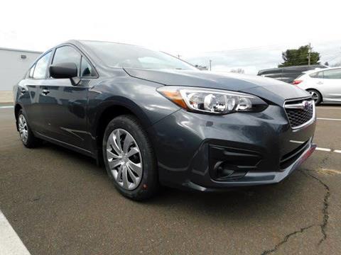 2019 Subaru Impreza for sale in Edison, NJ