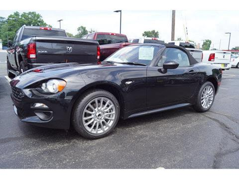 2019 FIAT 124 Spider for sale in Edison, NJ