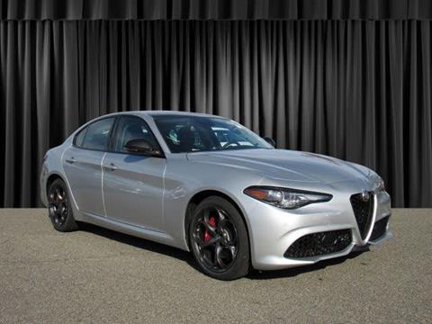 2018 Alfa Romeo Giulia for sale in Edison, NJ