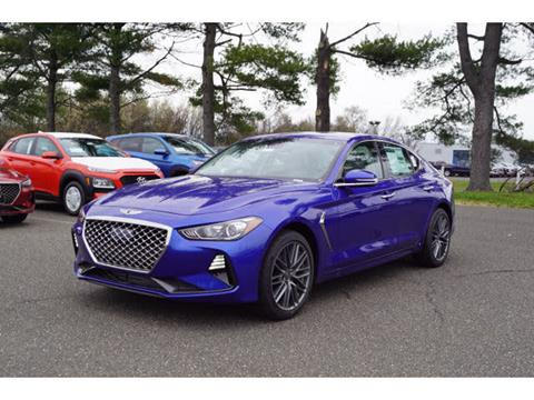 2019 Genesis G70 for sale in Edison, NJ