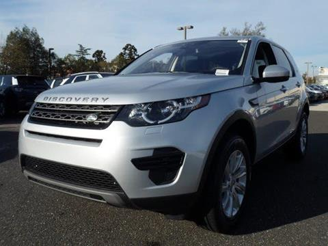 2019 Land Rover Discovery Sport for sale in Edison, NJ