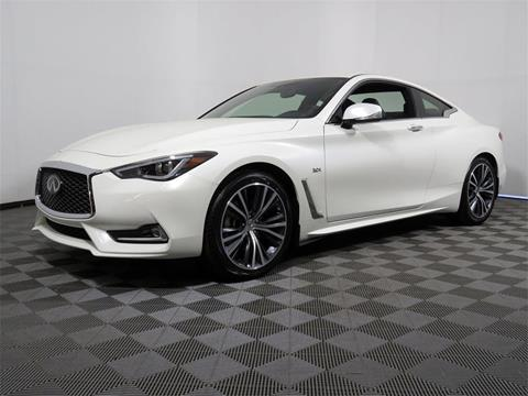 2019 Infiniti Q60 for sale in Edison, NJ