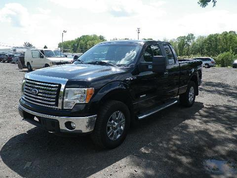 2011 Ford F-150 for sale in Edison, NJ