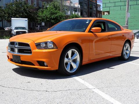 2014 Dodge Charger for sale in Edison, NJ