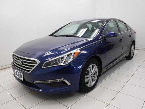 2015 Hyundai Sonata for sale in Edison, NJ