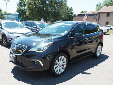 2016 Buick Envision for sale in Edison, NJ