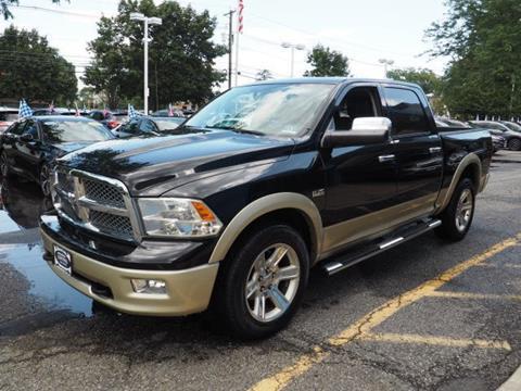 2012 RAM Ram Pickup 1500 for sale in Edison, NJ
