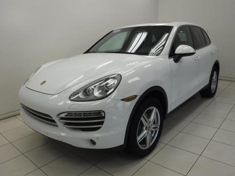 2014 Porsche Cayenne for sale in Edison, NJ