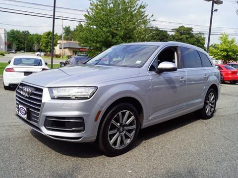 2019 Audi Q7 for sale in Edison, NJ
