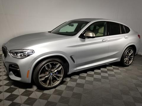 2019 BMW X4 for sale in Edison, NJ