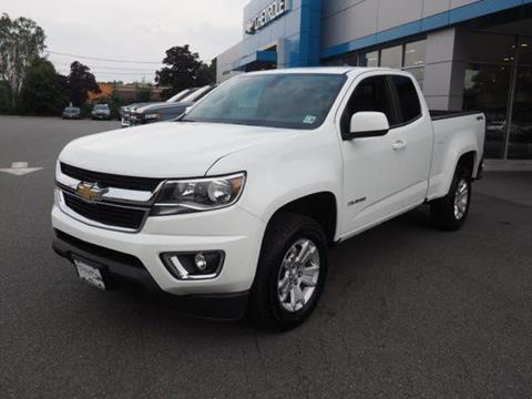 2019 Chevrolet Colorado for sale in Edison, NJ