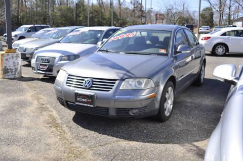 2005 Volkswagen Passat for sale in Edison, NJ