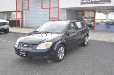 2009 Chevrolet Cobalt LS for sale at Allied Automotive in Edison NJ