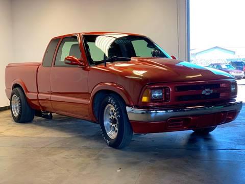 Chevrolet For Sale in Denver, CO - Jumping Jack Cash