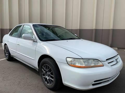 2002 Honda Accord for sale in Denver, CO