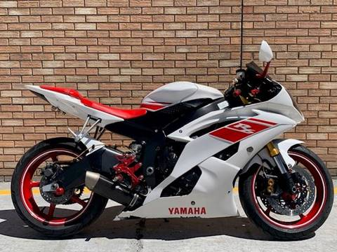 2009 Yamaha YZF-R6 for sale in Denver, CO