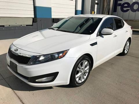 2013 Kia Optima for sale in Denver, CO