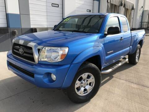 2005 Toyota Tacoma for sale in Denver, CO