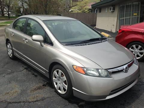 2006 Honda Civic for sale in Columbus, OH
