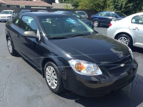 2010 Chevrolet Cobalt for sale in Columbus, OH