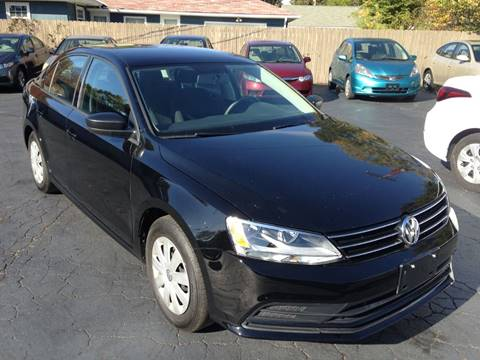 2016 Volkswagen Jetta for sale in Columbus, OH