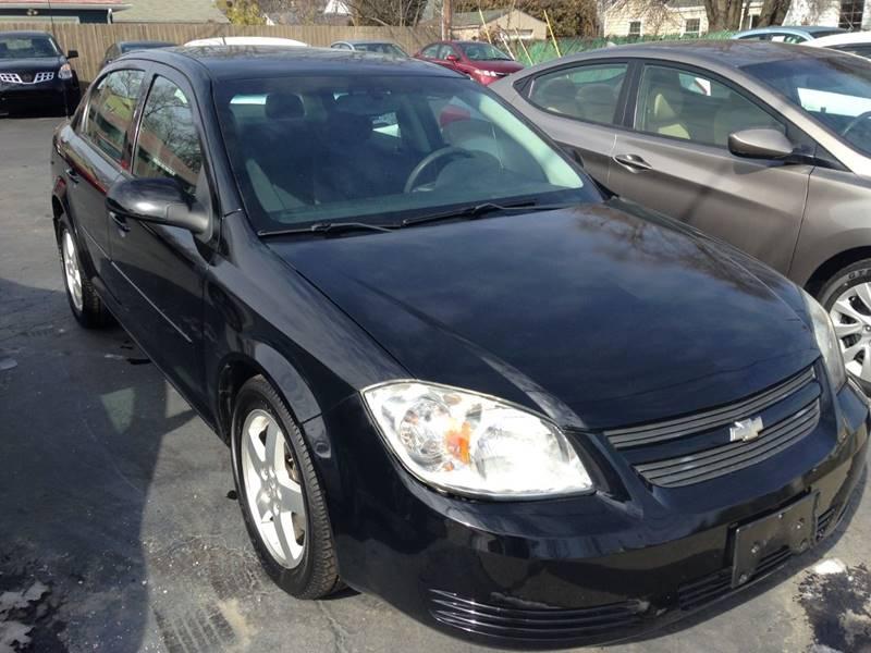 2010 Chevrolet Cobalt LT (image 2)