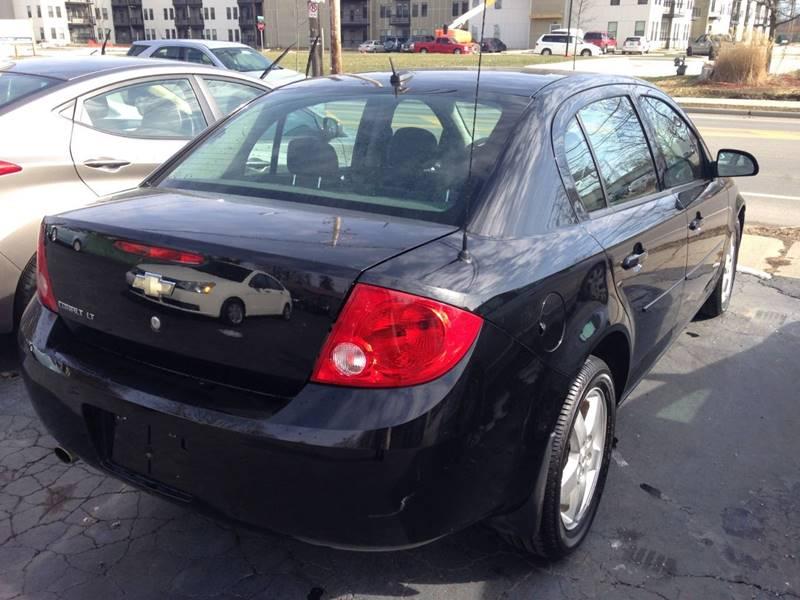 2010 Chevrolet Cobalt LT (image 7)