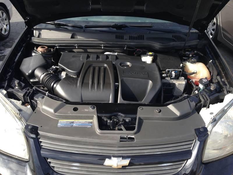 2010 Chevrolet Cobalt LT (image 8)