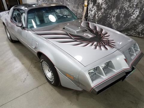 1979 Pontiac Trans Am for sale in Dickinson, ND