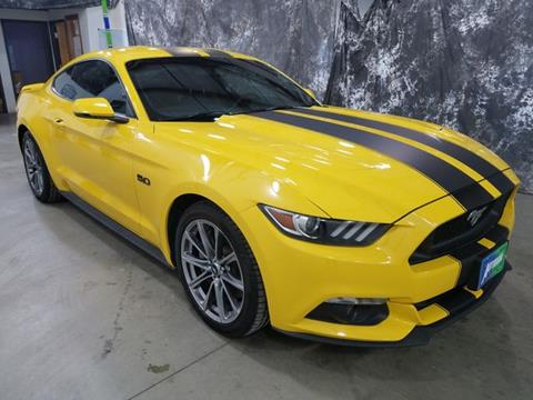 2015 Ford Mustang for sale in Dickinson, ND