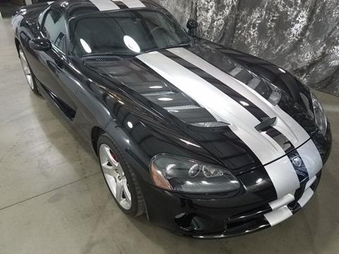Dodge Viper For Sale >> 2006 Dodge Viper For Sale Carsforsale Com