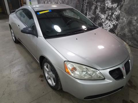 2007 Pontiac G6 for sale in Dickinson, ND