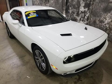 2019 Dodge Challenger for sale in Dickinson, ND