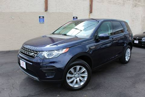 2016 Land Rover Discovery Sport for sale in Philadelphia, PA