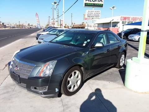Cadillac Cts Coupe Las Vegas >> Cadillac Cts For Sale In Las Vegas Nv Carsforsale Com