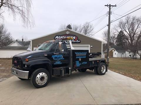 1998 GMC TOPKICK for sale in Augusta, WI