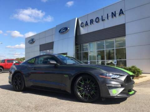 Used Ford Mustang For Sale In South Carolina Carsforsale Com