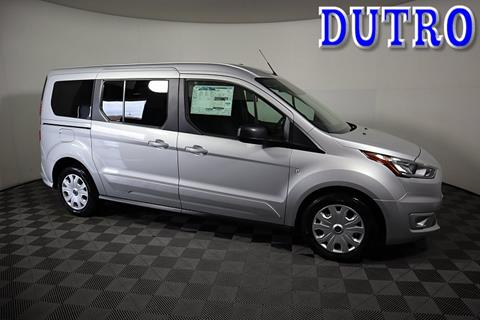 2020 Ford Transit Connect Wagon for sale in Zanesville, OH