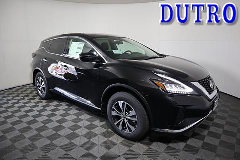 2019 Nissan Murano for sale in Zanesville, OH