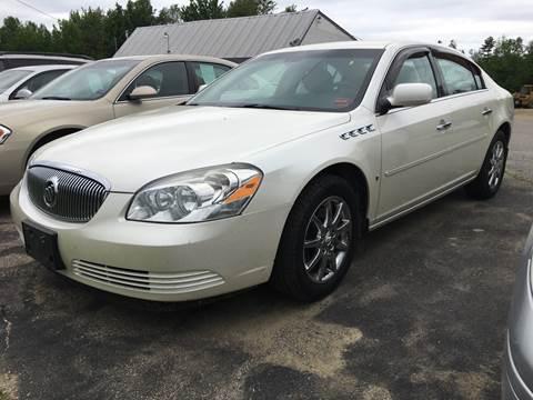 Ron'S Auto Sales >> Buick For Sale In Washington Me Ron S Auto Sales