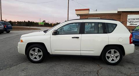 2010 Jeep Compass for sale in Clayton, NC