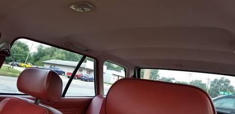 1981 Honda Civic