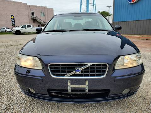 2005 Volvo S60 for sale in Bloomfield, IA